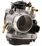 Bapmic 06A133064H Electronic Throttle Body Assembly for Volkswagen Beetle Golf Jetta 2.0L