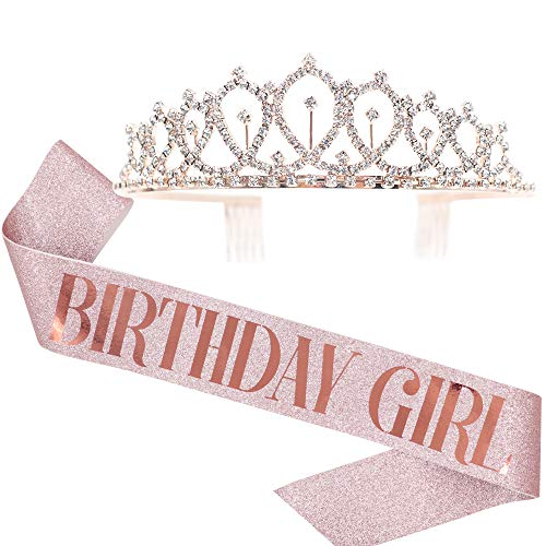 The 10 best birthday sash for women pink