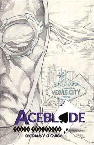 Aceblade: Vegas Vigilante