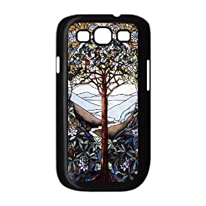 Painting - Tree of Life - Lucky faith Durable phone Case Cover for Samsung Galaxy S3 I9300 Case Cover XRF023568