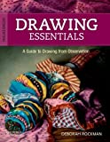 Drawing Essentials by Rockman, Deborah. (Oxford University Press, USA,2011) [Paperback] 2ND EDITION