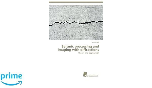 Grey Theory Seismic