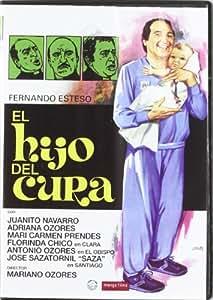 El Hijo Del Cura [DVD]