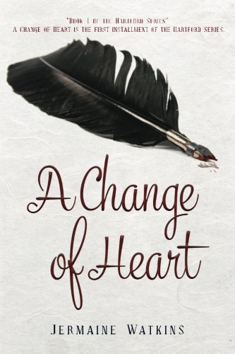 A Change of Heart (The Hartford Series) (Volume 1)