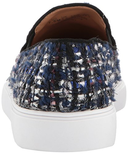 Mony Franco US M Blau Schwarz Damen Sneaker Sarto L 8rWwrtfq