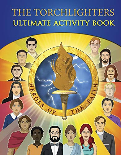 The Torchlighters Ultimate Activity ()