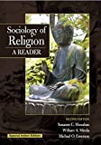 img - for Sociology of Religion: A Reader (Second Edition) book / textbook / text book