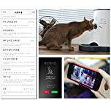 PET-STATION-Automatic-Feed-with-Built-in-Camera-for-Dog-Cat