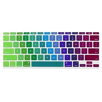 11.6 Inch Funda Cover, Alta Calidad teclado de teclado de silicona Skin para teclado portátil