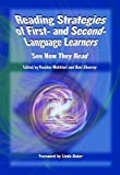Reading Strategies of First and Second Language Learners : See How They Read, Mokhtari, Kouider and Sheorey, Ravi, 1933760184