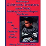 Children's Sweaters & Hats Knitting Seamless Raglan Top Down: Step by Step Patterns & Photos (Richdesigns) by Goodwin, Mary Rich (2000) Paperback