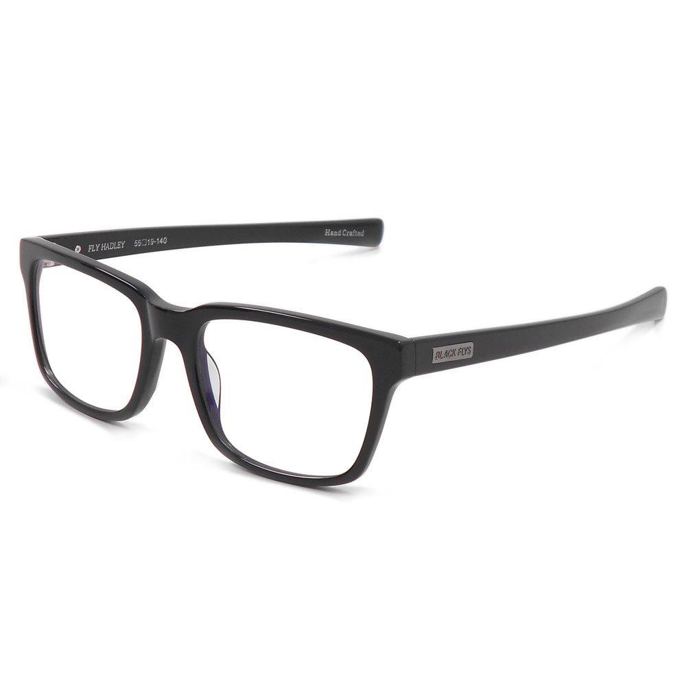 [ブラックフライズ] FLY HADLEY PHOTOCHROMIC BF-1307 日本 F (FREE サイズ) BLACK/GREY PHOTOCHROMIC B07B8TQ6VG