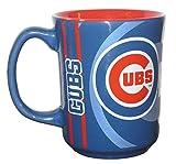 MLB Chicago Cubs Reflective Mug, One Size, Multicolor