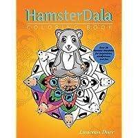 HamsterDala Coloring Book