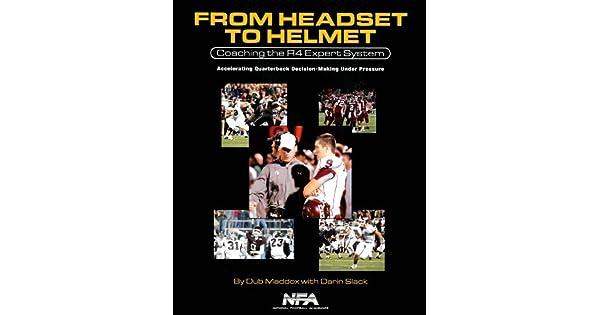 Amazon.com: R4 QB-Expert System, 3-DVD Series for ...