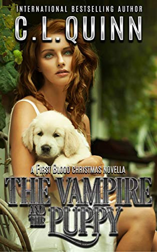 The Vampire and the Puppy]()