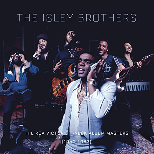 sexy Isley woman brothers