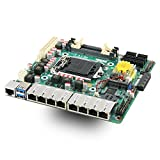 Jetway NF592-Q170 Intel Core Skylake LGA1151 w/ 8x Intel Multi LAN Networking Motherboard