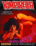 img - for Vampirella Archives Volume 13 by Bill DuBay (2016-02-23) book / textbook / text book