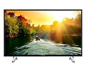 "Hitachi - 55hb6w62 55"" Full HD 600 bpi dvb-t2 Smart TV WiFi Web Browser 3 hdmi 2 USB Rec Media Player Modo Hotel a+ DTS HD"