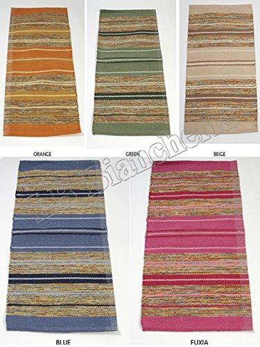 Teppich Läufer Küche amazon de lovely home badezimmer küche teppich läufer wäschekorb