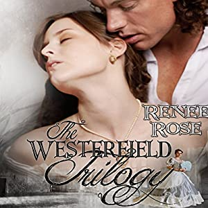 The Westerfield Trilogy Audiobook
