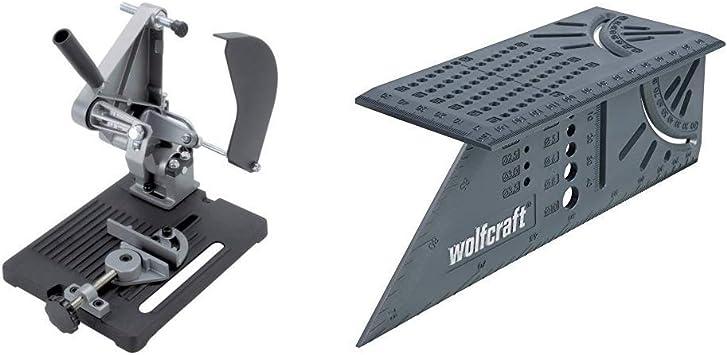 Wolfcraft 113232 5019000-1 Soporte Para Cortar Para Amoladora ...