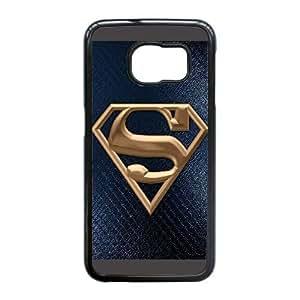 Samsung Galaxy S6 Edge phone case Black for papel de parede para celular - EERT3391980