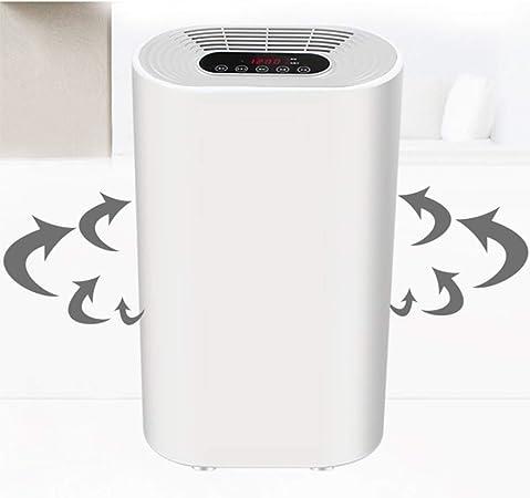 Purificador de aire con filtro de aire HEPA verdadero, filtro de ...