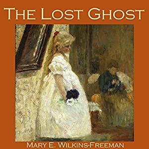 The Lost Ghost Audiobook