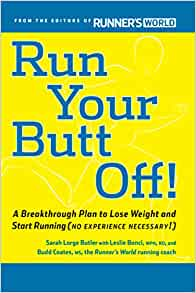 how to start running to lose weight