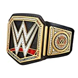 WWE Championship Commemorative Title Belt (2014) Gold