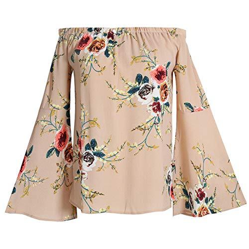 shirt Café Zone Pour Mousseline Décontracté En Femmes À Yhsy T De Manches Soie Andux Longues 01 EZnq4d4w
