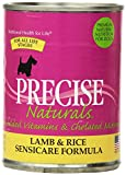 Precise Sensicare Formula Lamb Meal and Rice For Adult Dogs
