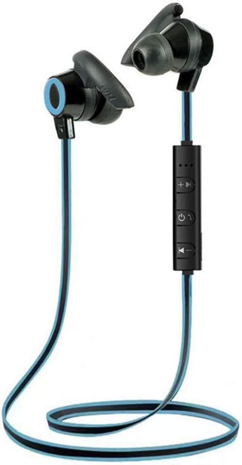 BOOMdan Wireless Earbuds, [Upgraded] Boltune Bluetooth in-Ear Stereo Wireless Headphones Built-in Mic IPX5 Waterproof TWS Stereo Headphones in Ear for Sport