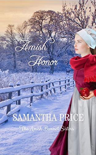 Pdf Religion Amish Honor: Amish Romance (The Amish Bonnet Sisters Book 2)