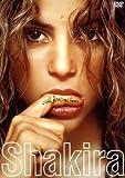 Shakira - Oral Fixation Tour [DVD + CD] [Import italien]