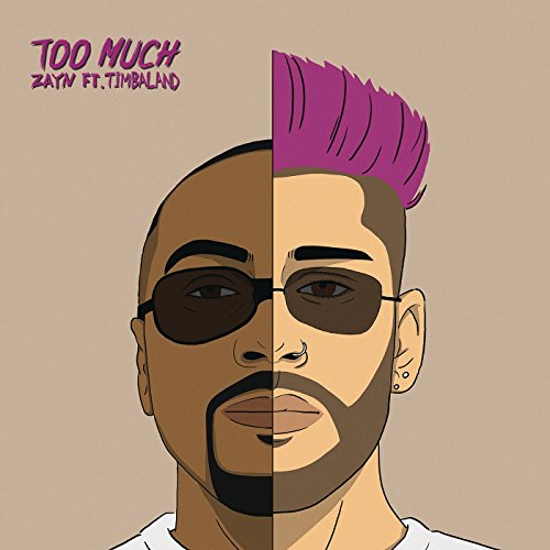 Too Much [Clean]