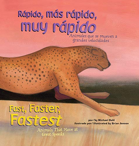 Rápido, más rápido, muy rápido/Fast, Faster, Fastest for sale  Delivered anywhere in USA