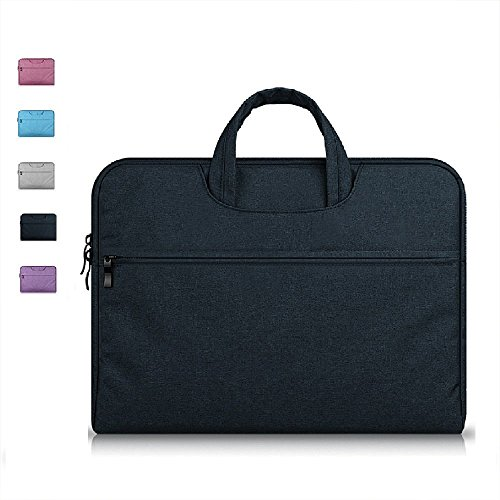 11 - 11.6 inch Soft Laptop Tablet Sleeve, iMoreGro Case C...