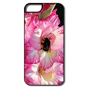 For HTC One M9 Phone Case Cover Hard Plastic Humble Flower White/black Cases For For HTC One M9 Phone Case Cover