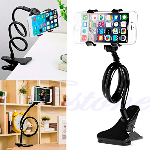Felix-Box - Lazy Bed Desktop Car Stand Mount Holder For Cell Phone Long Arm