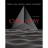 Amazon Best Sellers: Best General Chemistry