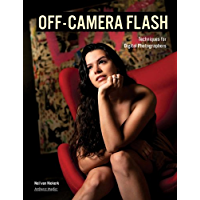 On-Camera Flash Techniques for Digital photographers book cover
