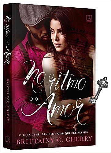 a4ffaf55b71 No Ritmo do Amor (+ Pingente) - Livros na Amazon Brasil- 9788501302465