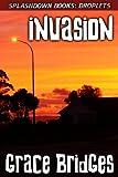 Invasion (Splashdown Droplets SHORT STORY Book 1)