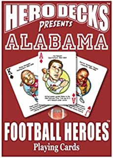 Hero Decks New York Jets Playing Cards Football Heroes