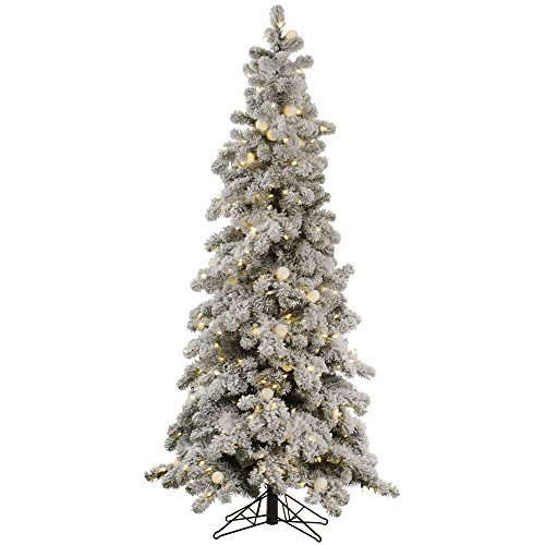 5 Ft Christmas Tree With Led Lights in US - 6
