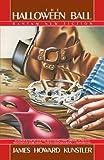 The Halloween Ball, James Howard Kunstler, 0553344439