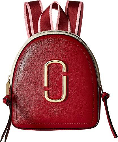 Marc Jacobs Red Handbag - 2
